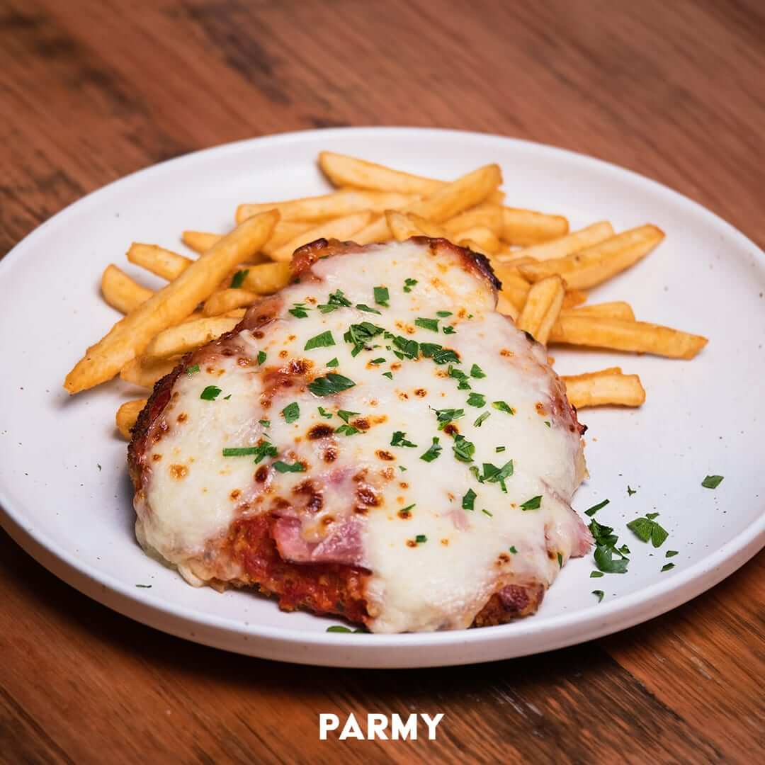 Parmy